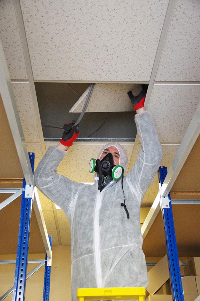 Asbestsanierung Königswinter