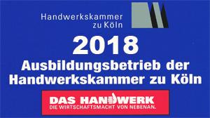 Ausbildungsbetrieb Schornsteinfeger